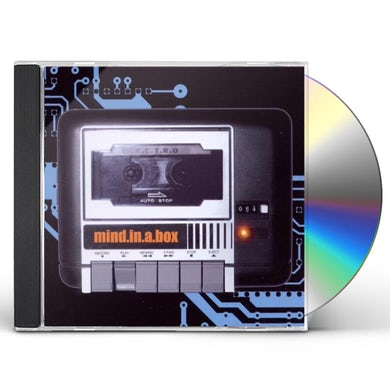 mind.in.a.box R.E.T.R.O. CD