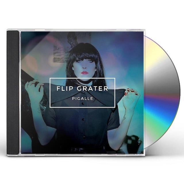 Flip Grater PIGALLE CD