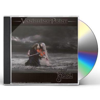 Vanishing Point FOURTH SEASON CD
