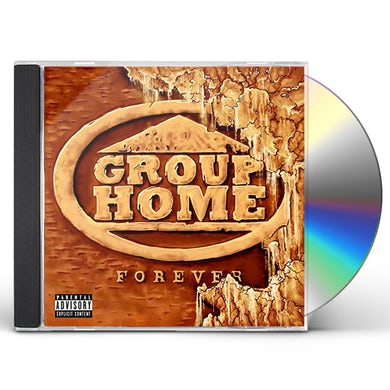 Group Home FOREVER CD