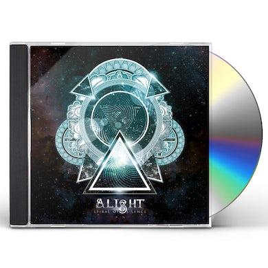 SPIRAL OF SILENCE CD