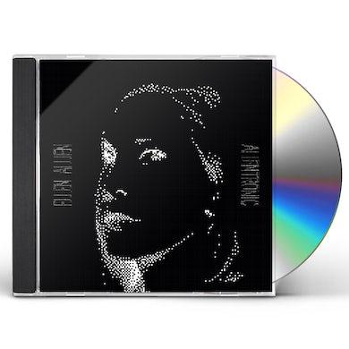ALIENTRONIC CD