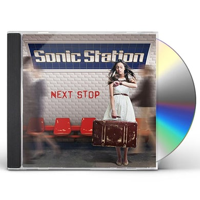Sonic Station NEXT STOP CD