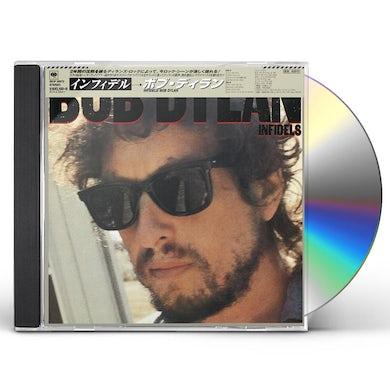 INFIDELS CD