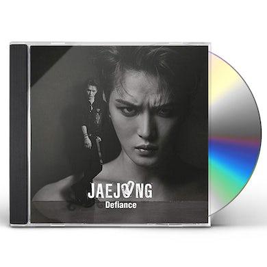JEJUNG DEFIANCE (VERSION A) CD