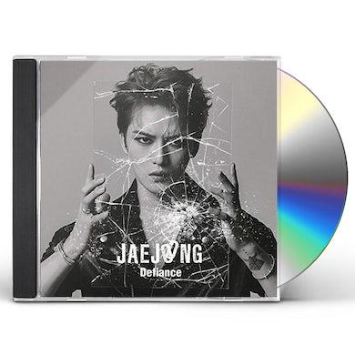 JEJUNG DEFIANCE (VERSION B) CD
