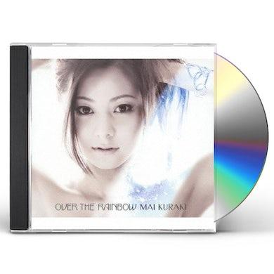 Mai Kuraki OVER THE RAINBOW CD