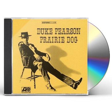 Duke Pearson PRAIRIE DOG CD