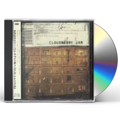 Cloudberry Jam IMPOSSIBLE SHUFFLE CD