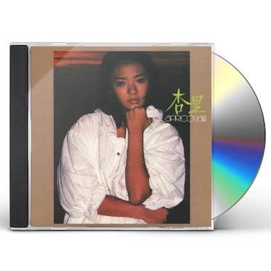 ANRI-APRICOT JAM CD