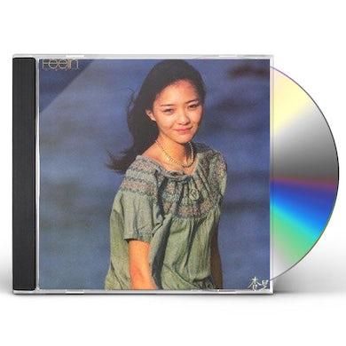 Anri FEELIN' CD