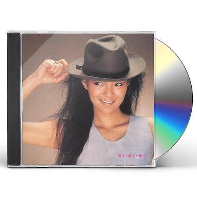 Anri BI. KI. NI CD