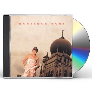 Anri MYSTIQUE CD
