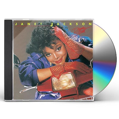 Janet Jackson DREAM STREET: LIMITED CD