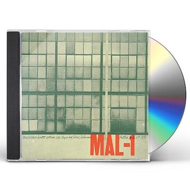 Mal Waldron MAL-1 CD