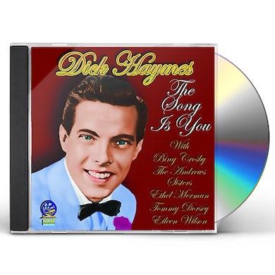Dick Haymes SONG IS YOU CD