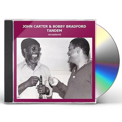 John Carter TANDEM CD