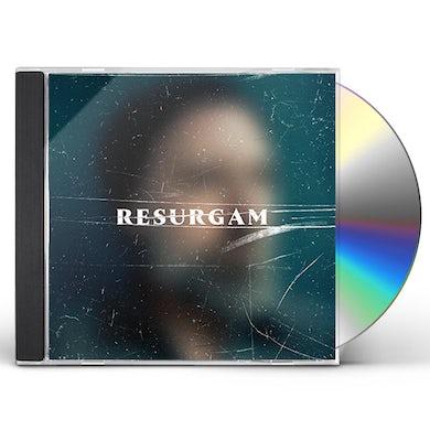 Fink RESURGAM CD