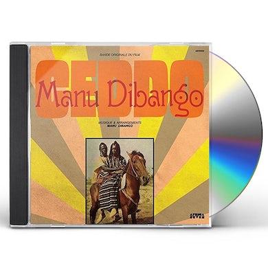 Manu Dibango CEDDO (BANDE ORIGINALE DU FILM) CD