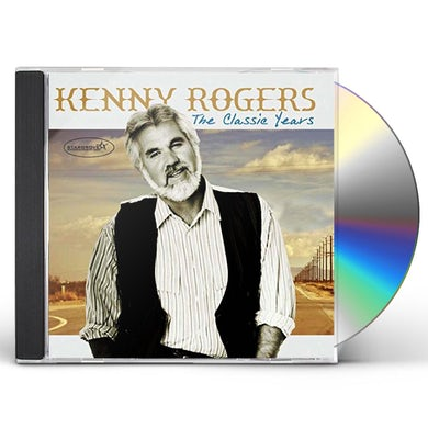 Kenny Rogers CLASSIC YEARS CD