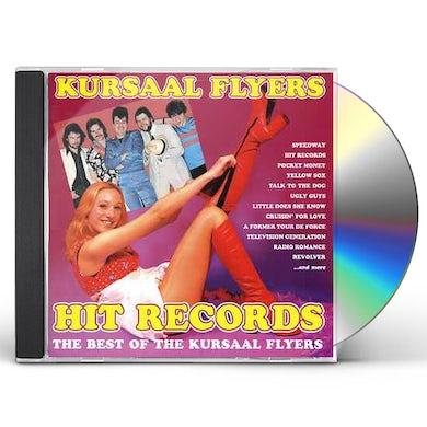 Kursaal Flyers HIT RECORDS: BEST OF CD