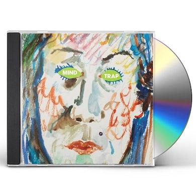 Martin Creed MIND TRAP CD