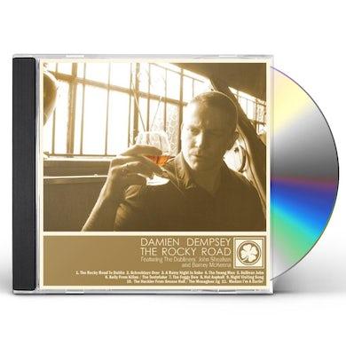 Damien Dempsey ROCKY ROAD CD