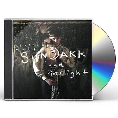 Patrick Wolf SUNDARK & RIVERLIGHT CD