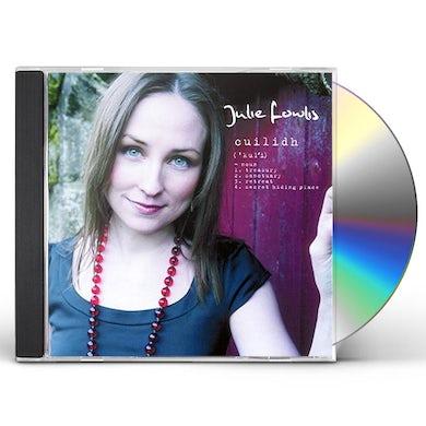 Julie Fowlis CUILIDH CD