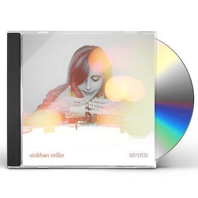 Siobhan Miller STRATA CD
