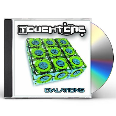 Touch Tone DIALATIONS CD