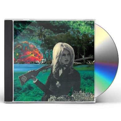 KANDODO LOST CHANTS / LAST CHANCE CD