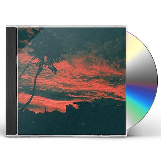 Malena Zavala ALISO CD