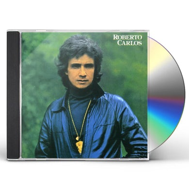 Roberto Carlos AS BALEIAS CD