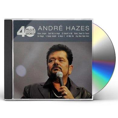 Andre Hazes ALLE 40 GOED CD