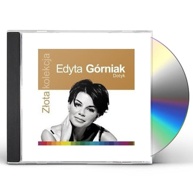 Edyta Gorniak ZLOTA KOLEKCJA CD