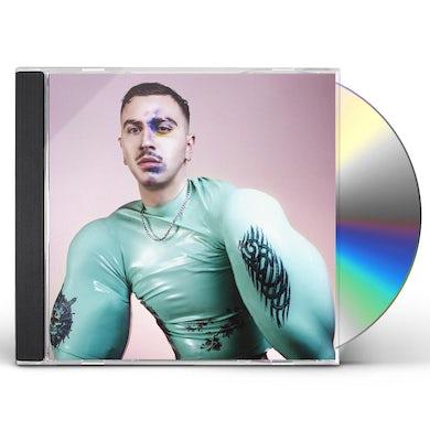 Sonikku JOYFUL DEATH CD