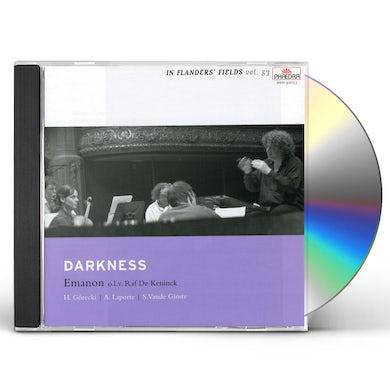 Emanon KLEINES REQUIEM FUR EINE POLKA / LITANIE EPITAFF CD