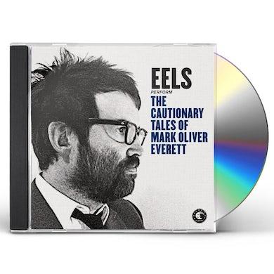Eels CAUTIONARY TALES OF MARK OLIVER EVERETT CD