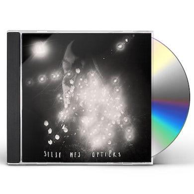 Silje Nes OPTICKS CD
