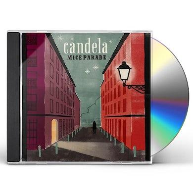 Mice Parade CANDELA CD