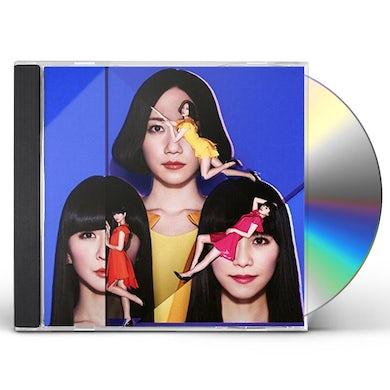 Perfume COSMIC EXPLORER CD