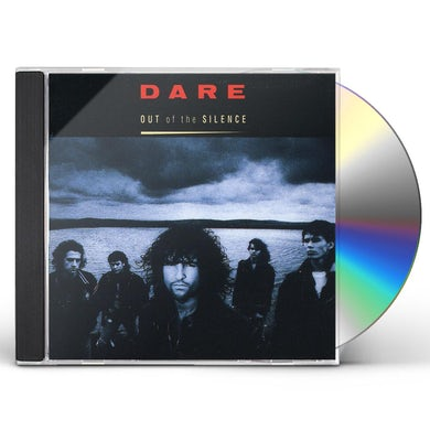 Dare OUT OF THE SILENCE CD