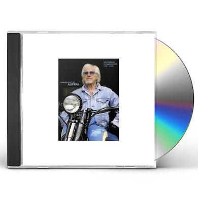 Hugues Aufray CD