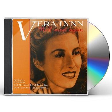 Vera Lynn WE'LL MEET AGAIN CD