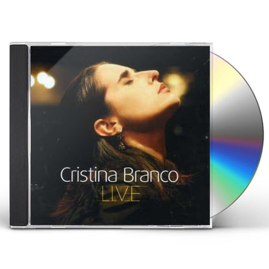 Cristina Branco LIVE CD