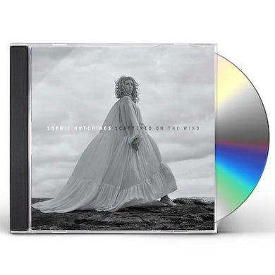 Sophie Hutchings  Scattered On The Wind CD