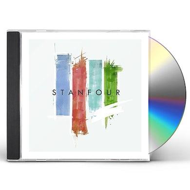 Stanfour IIII CD