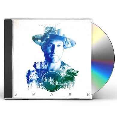 Drake White SPARK CD