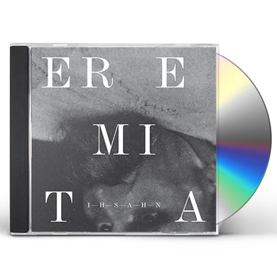 Ihsahn EREMITA CD